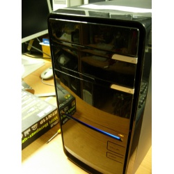 Athlon llx2 245 2.9Ghz  500gb HDD  2gb DDR3
